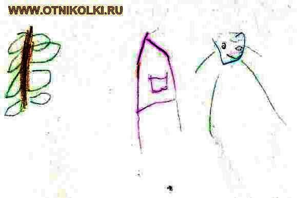 Как рисовать цветок картинки старше 6 лет