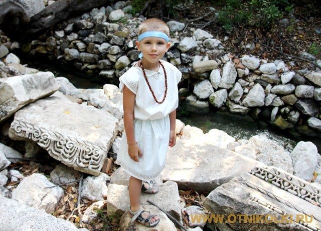 Этим камням 3000 лет